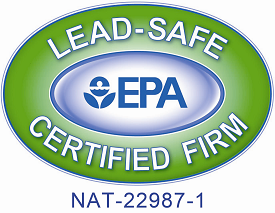 College Works Painting Kansas - Lead-safe Certified Firm